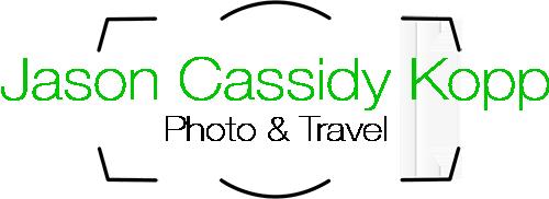 Jason Cassidy Kopp Logo